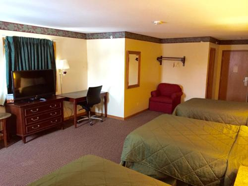 Executive Inn and Suites Waukegan Photo