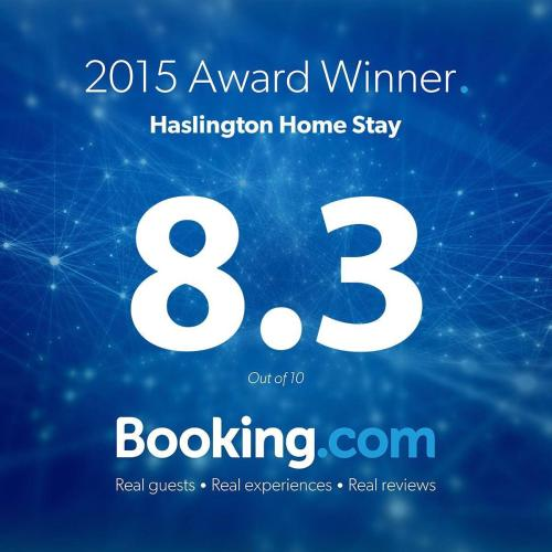 Hotel Haslington Home Stay