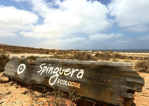 Spinguera Ecolodge Photo