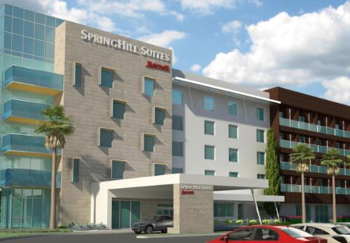 SpringHill Suites by Marriott Fort Worth Fossil Creek Photo