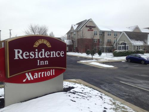 Residence Inn Paducah Photo