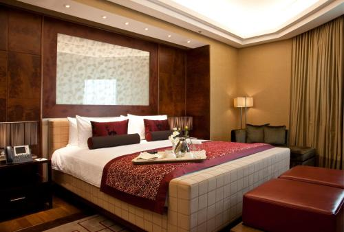 Grand Millennium Al Wahda Hotel Apartment photo 26