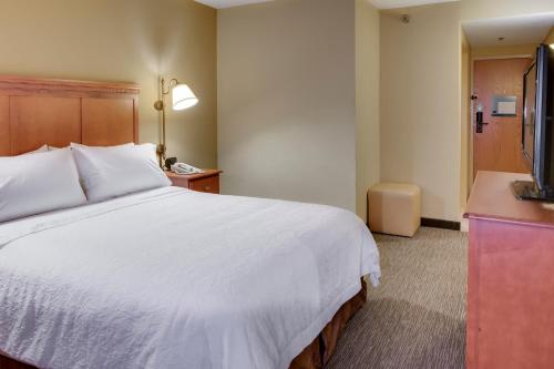 Hampton Inn Pittsburgh Greentree Photo