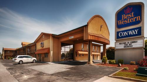 Best Western Conway Photo