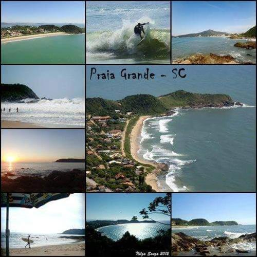 Recanto Porto Canoa Photo