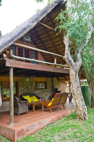 Blyde River Canyon Lodge Photo