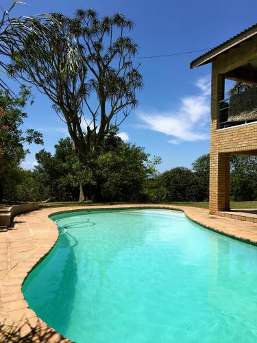 Ingwenya Lodge Photo