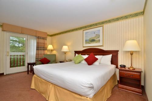 Best Western - Freeport Inn Photo