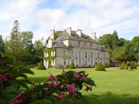 Chateau de Goville