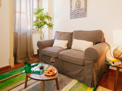 Apartamentos Traveling To Lisbon Alfama Apartments 1