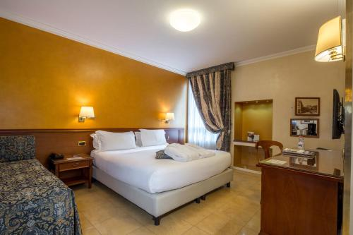 Best Western Plus Hotel Galles photo 44