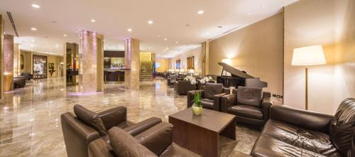 Best Western Plus Hotel Galles photo 54