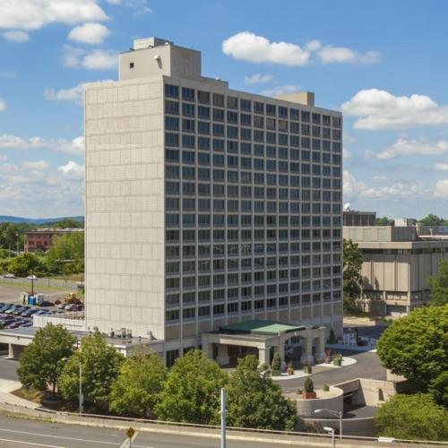 Radisson Hotel Hartford Photo