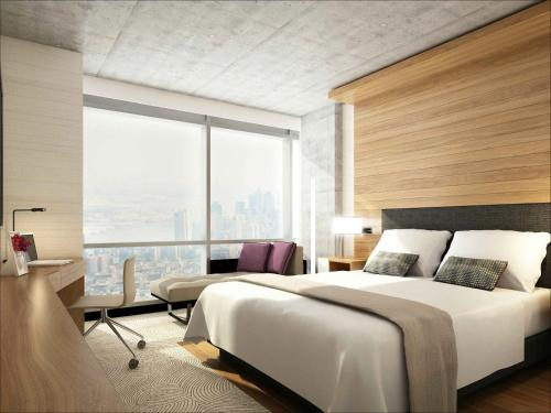 Renaissance New York Midtown Hotel, A Marriott Luxury & Lifestyle Hotel photo 19