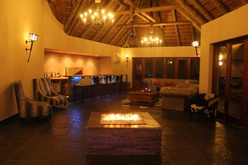 Kusudalweni Safari Lodge & Spa Photo