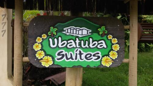 Ubatuba Suites Photo