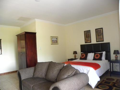 SereNight Guesthouse Photo