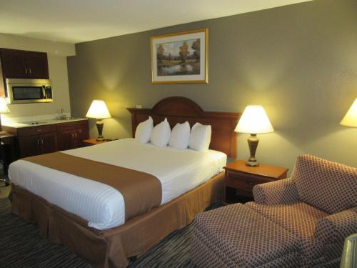 Best Western Gateway Adirondack Inn Photo
