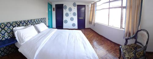 BoutiQuito Design Hostel Photo