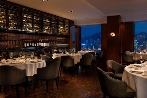 Hotel Icon, Hong Kong, China, picture 13