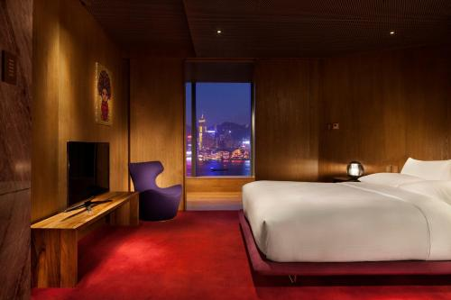 Hotel Icon, Hong Kong, China, picture 21