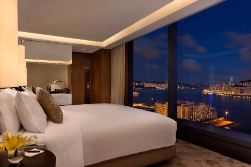 Hotel Icon, Hong Kong, China, picture 17