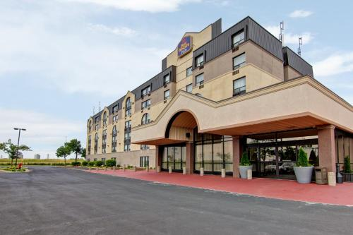 Best Western Plus Toronto North York Hotel & Suites photo 8