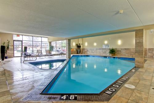Best Western Plus Toronto North York Hotel & Suites photo 34