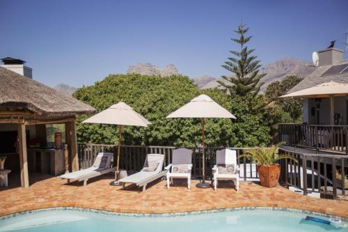 Chapman's Peak Bed and Breakfast Photo