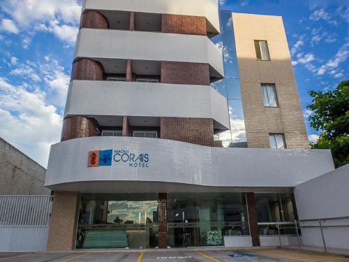 Aracaju Corais Hotel Photo