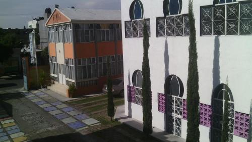 Hotel Internacional Cuautla Photo