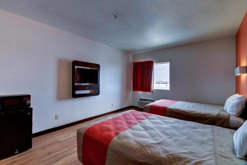 Motel 6 Waco - Woodway Photo