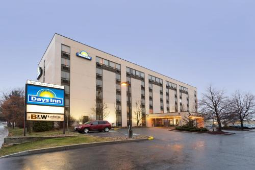 Days Inn Ottawa West Photo
