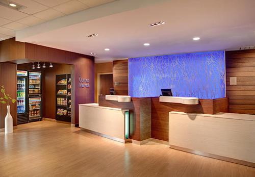 Fairfield Inn & Suites by Marriott Gallup Photo