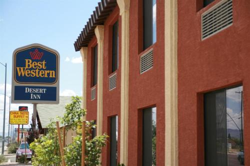 Picture of Best Western Desert Inn