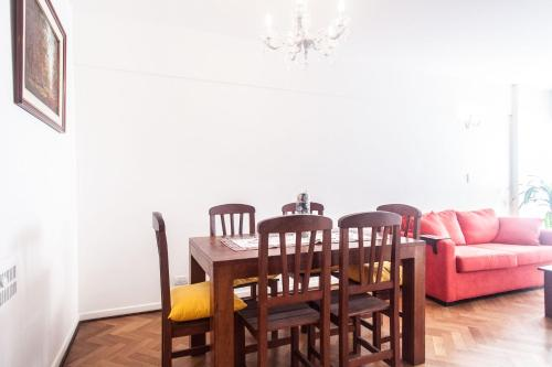 Big Apartment in Palermo 5PAX Photo