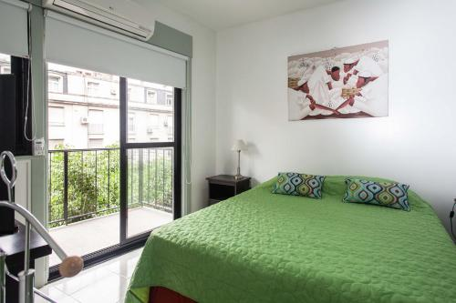 Great studio in Palermo 3 PAX 1BTH Photo