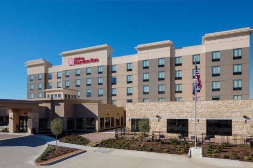 Longview Hilton Garden Inn Photo