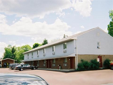 Photo of Center Valley Motor Lodge hotel in Center Valley