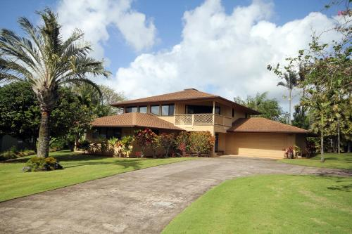 Hale Kipa Golf Course Home Photo