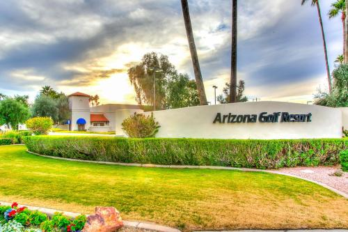 Arizona Golf Resort & Conference Center Photo