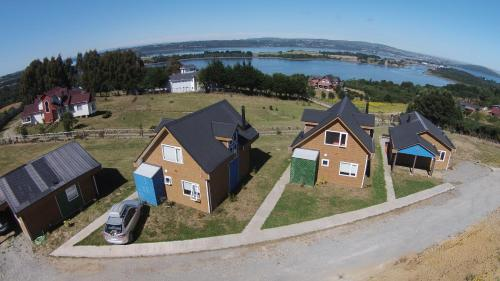 Cabañas Ancud Photo