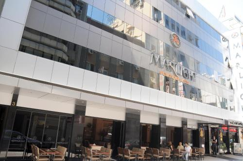 Marlight Boutique Hotel Izmir