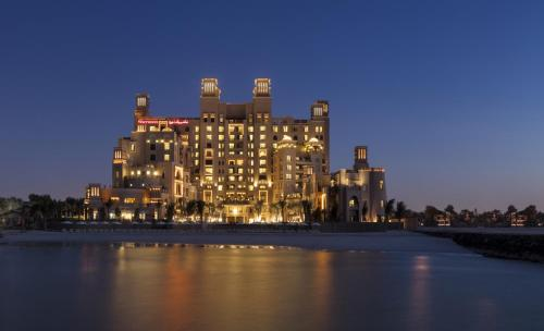 Sheraton Sharjah Beach Resort and Spa, Шарджа