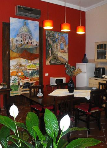 Bed & Breakfast B&B Casa Degli Artisti