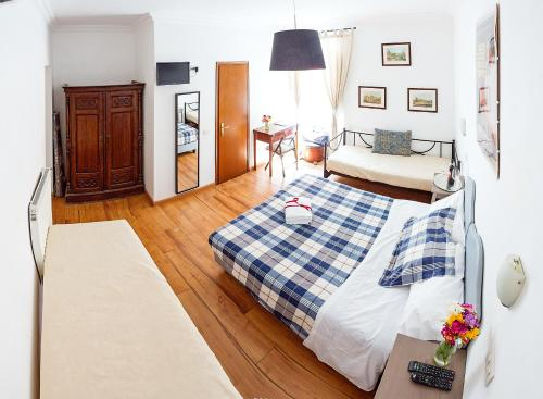 Hotel Bed & Breakfast Flavia 84