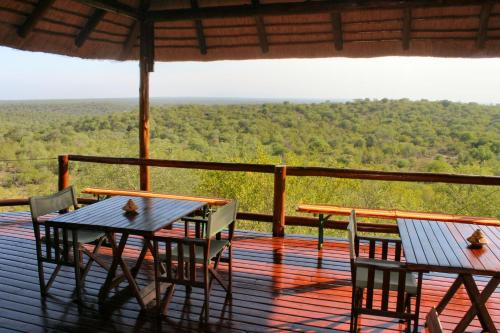 Roamers Rest Safari Lodge Photo