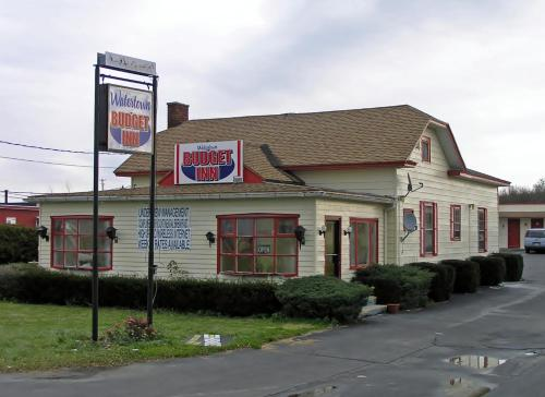 Watertown Budget Inn