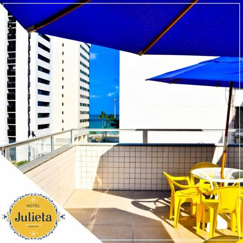 Hotel Julieta Photo