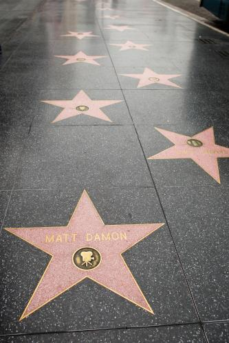 Walk of Fame Hostel - Los Angeles, CA 90028